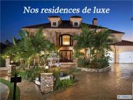 Maison USA Los Angeles  , Villa USA Los Angeles Californie  ,investir aux usa Résidence de prestige à Los Angeles Floride